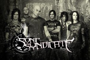 Sonic Syndicate by Vecthand