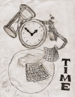 Time by Death1098