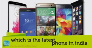 Find Latest Smart Phone In India by stellawane5