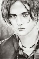 Jasper Hale by EternaLegend