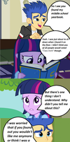 Flashlight Comic 12 by T-mack56
