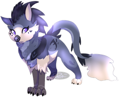 :PC: Gryphon by MiaPuppeh