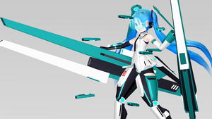 XS cannons by Xenosnake