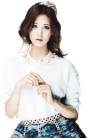 Seohyun (SNSD) PNG Rener by classicluv