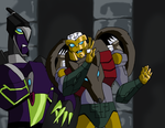 Silverbolt and Rattrap by Alexander-Sin