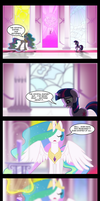 The Krystal Empire by tamalesyatole