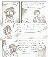 sChIzO 168: How's That Fair? by Mister-Saturn