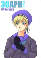 30APH - 04Norway by miyaotohime