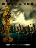 Best movie 2010 contest by agustin09