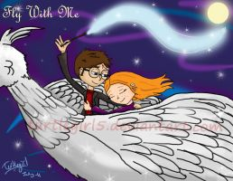 23. Fly With Me by Turtlegirl5