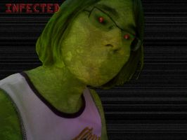 Infected by MissyZero