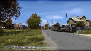 DayZ Standalone Wallpaper 2014 102 by PeriodsofLife