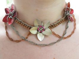 Laurel Blossom- Updated design by Chainmail-Creations