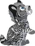Aquilo Chibi -CM- by MBPanther