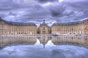 Place de la Bourse II by erkangunes