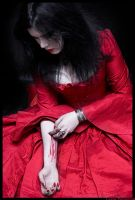 spoiled blood... by Lesta