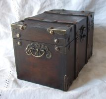 dark chest 1 by sacral-stock