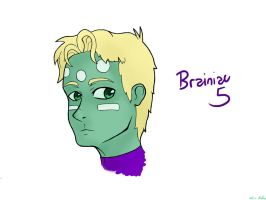 Brainy by himeis1