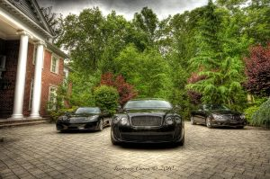 Hanging with the Big Boys by Inno68
