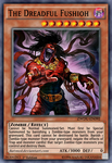 The Dreadful Fushioh [Updated] by BatMed