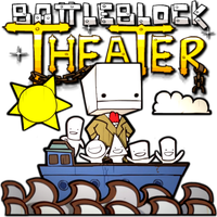 Battleblock Theater by POOTERMAN