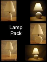 Lamp by Blinded-Stock