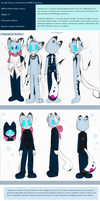 Fishsticks Full Ref by SmilehKitteh