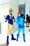 JLI - Deja Blue by SailorAnime