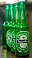 About Heineken by ScorpionEntity