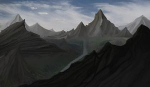Landscape Concept by SuedeSneakers