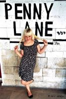 PENNY LANE by avivi