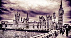 London 7 by calimer00