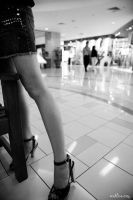 Legs by wahliaodotcom