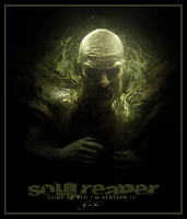 Soulreaper by aimike