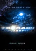 Toonami Resurrection by MasterOfElements