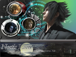 Noctis Lucis by 0Vaaley0