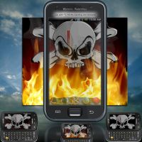 Skull and Bones Android 3 pack by shadowsfall720