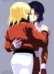 Cagalli x Athrun by sweet-nothing