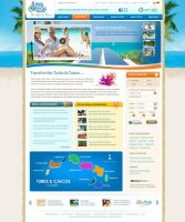 Web designs by nabeel91