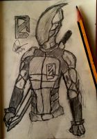 Zer0 by TheRealRedX