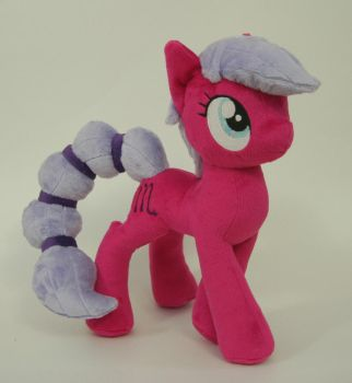 Scorpio Plush by Yukamina-Plushies