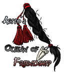 Agito's Ocean of Friendship by samuRAI-same