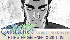 The gardener - Chapter 3 page 32 by Marc-G