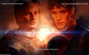 Merthur: It matters not by CABARETdelDIAVOLO