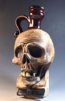 Dr. Necro Victorian Physician Jug-Complete by thebigduluth