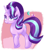 Starlight Glimmer by HankOfficer