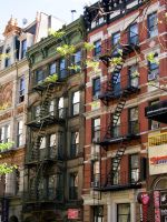 St Marks Place 2 by pica-ae