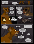 Once upon a time - Page 7 by LolaTheSaluki
