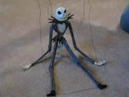 Marionette 4 by ItsAllStock