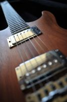 Ibanez MMM1 - 1 by ice-bear